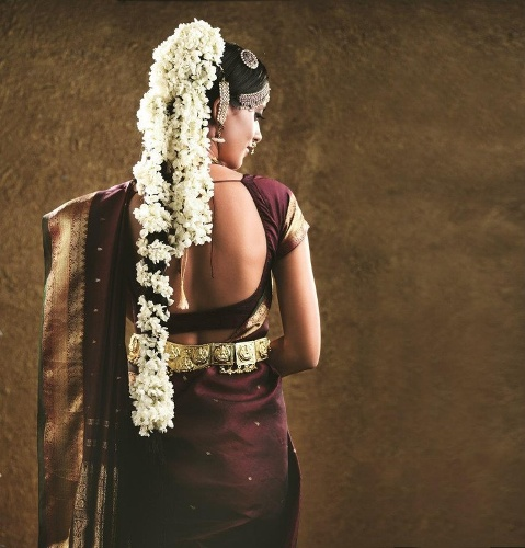 Wedding Hairstyle Tamilnadu: Come And Join Me To Explore The
